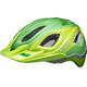 KED Certus Pro Cykelhjelm grøn